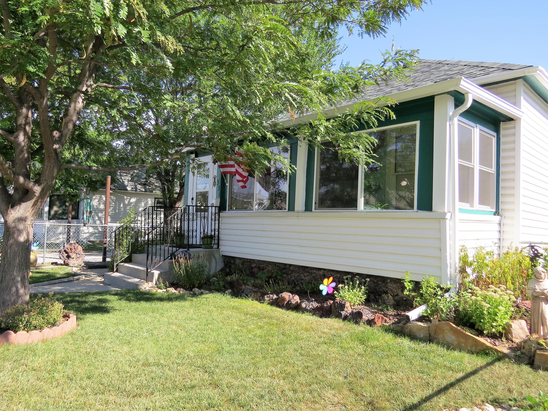 331 Wyoming Avenue, Sheridan, Wyoming 82801, 2 Bedrooms Bedrooms, ,1 BathroomBathrooms,Residential,For Sale,Wyoming,19-156