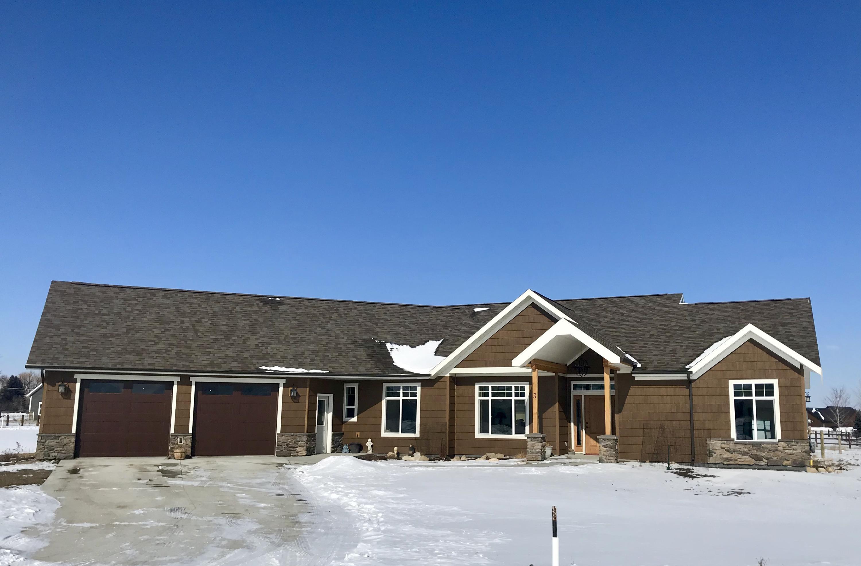 3 Muirfield Circle, Sheridan, Wyoming 82801, 4 Bedrooms Bedrooms, ,2.5 BathroomsBathrooms,Residential,For Sale,Muirfield,19-159
