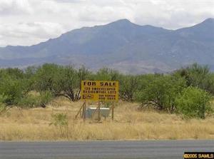 Property for sale at 0, Sierra Vista,  AZ
