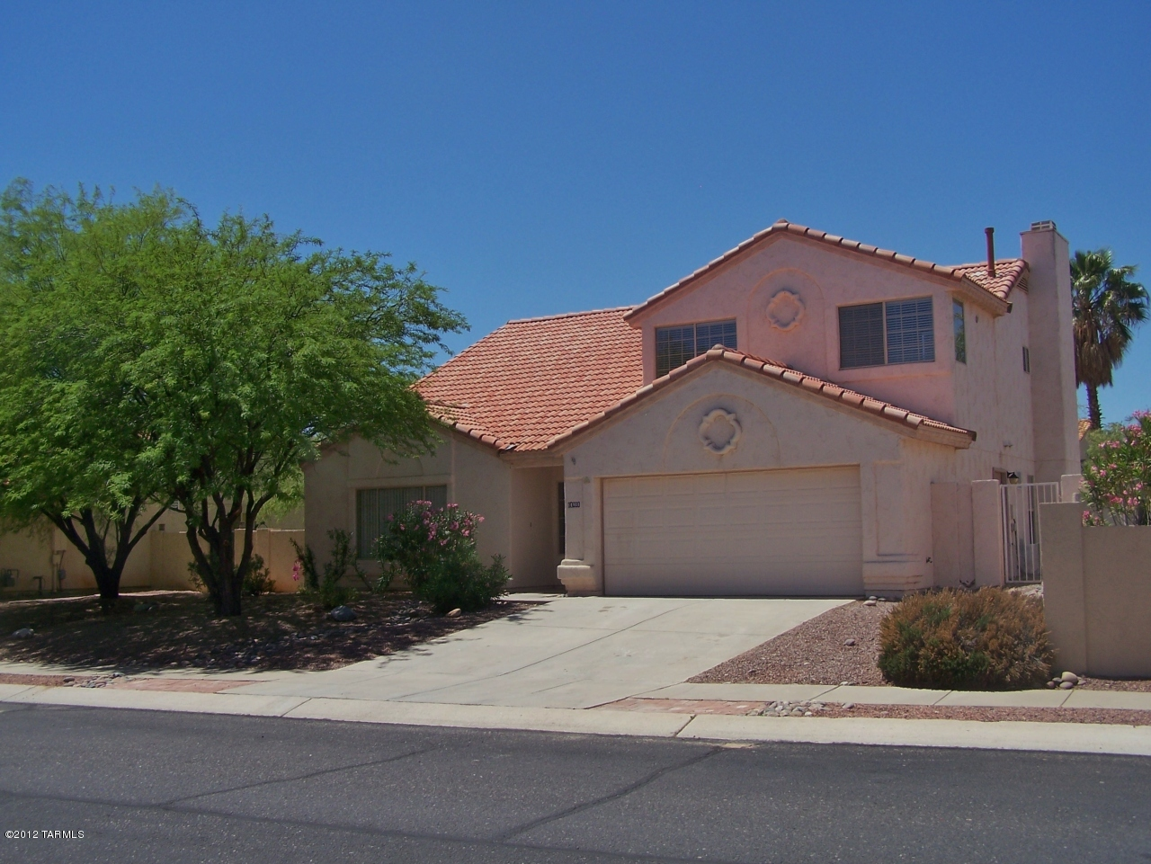 Photo of 11911 N Gray Eagle Avenue, Oro Valley, AZ 85737