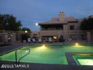 Property for sale at 101 S Players Club Drive Unit: 27102, Tucson,  AZ 85745