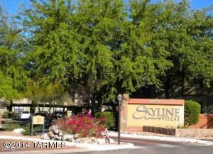 Property for sale at 6651 N Campbell Avenue Unit: 106, Tucson,  AZ 85718