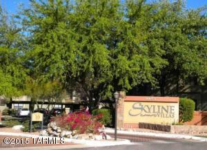 Property for sale at 6651 N Campbell Avenue Unit: 125, Tucson,  AZ 85718
