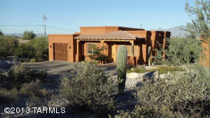 Property for sale at 4725 W Gates Pass Road, Tucson,  AZ 85745