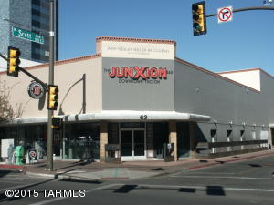 Property for sale at 63 E Congress Street, Tucson,  AZ 85701