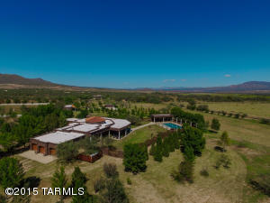 Property for sale at 2565 N Ocotillo Road, Benson,  AZ 85602