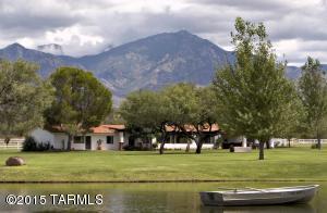 Property for sale at 131-2 Amado Montosa Road, Amado,  AZ 85645