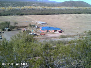 Property for sale at 2046 N Hwy, Dudleyville,  AZ 85192