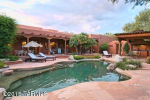 Property for sale at 11780 E Rancho Los Rios Drive, Tucson,  AZ 85749