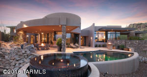 Property for sale at 1106 W Tortolita Mountain Circle Unit: 165, Oro Valley,  AZ 85755