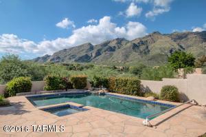 Property for sale at 6500 N Placita De Tia Ro, Tucson,  AZ 85750