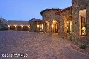 Property for sale at 3980 W Cayton Mountain Drive, Marana,  AZ 85658