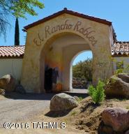 Property for sale at 1170 N Rancho Robles Road, Oracle,  AZ 85623