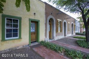 Property for sale at 600 S Convent Avenue, Tucson,  AZ 85701