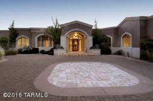 Property for sale at 7582 N Secret Canyon, Tucson,  AZ 85718
