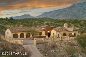 Property for sale at 2617 E Talante Canyon Place, Tucson,  AZ 85737