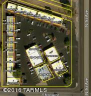 Property for sale at 4713 N 1st Av, Tucson,  AZ 85718