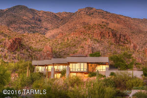 Property for sale at 6161 E Finisterra, Tucson,  AZ 85750