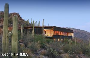 Property for sale at 6620 N Eagle Ridge Drive, Tucson,  AZ 85750