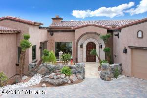 Property for sale at 7402 N Whisper Canyon Place, Tucson,  AZ 85718