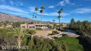 Property for sale at 5600 N Via Elena, Tucson,  AZ 85718