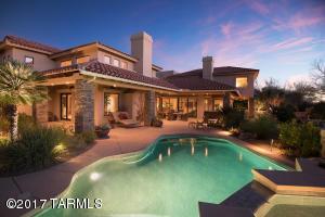 Property for sale at 7166 E Desert Moon Loop, Tucson,  AZ 85750