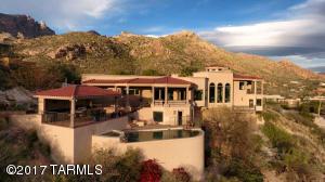 Property for sale at 4150 E La Paloma Drive, Tucson,  AZ 85718