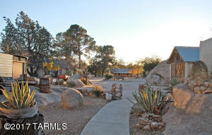 Property for sale at 4190 E Dragoon Road, Dragoon,  AZ 85609