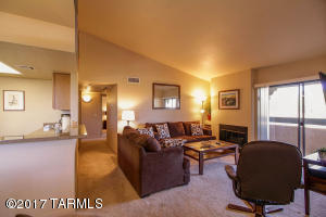 Property for sale at 101 S Players Club Drive Unit: 19202, Tucson,  AZ 85745