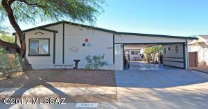 Tucson Home 3 br/2 ba