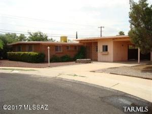 Property for sale at 1201 W Smoot Place, Tucson,  AZ 85705