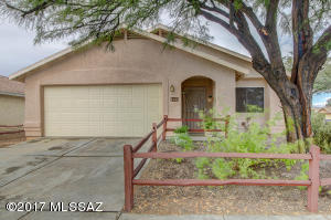 Property for sale at 9433 E Cork Street, Tucson,  AZ 85747