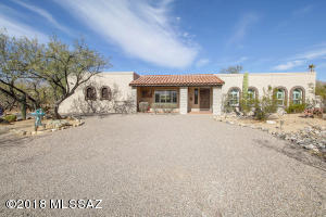 Property for sale at 3802 N Bear Creek Circle, Tucson,  AZ 85749