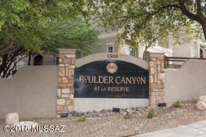 Property for sale at 1500 E Pusch Wilderness Drive Unit: 4105, Tucson,  AZ 85737