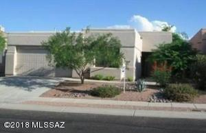 Property for sale at 7445 E Calle Convidado, Tucson,  AZ 85715
