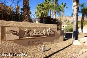 Property for sale at 5675 N Camino Esplendora Unit: 5228, Tucson,  AZ 85718