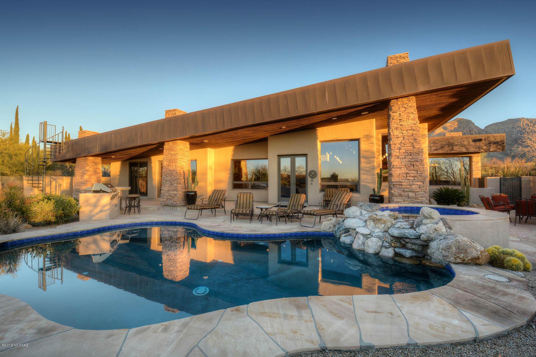 Photo of 7586 N Mystic Canyon, Tucson, AZ 85718