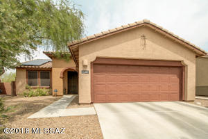 Property for sale at 5180 N River Fringe Drive, Tucson,  AZ 85704