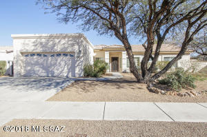 Property for sale at 8645 E Getsinger Lane, Tucson,  AZ 85747
