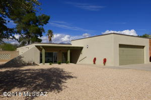 Property for sale at 1309 E Spring Street, Tucson,  AZ 85719