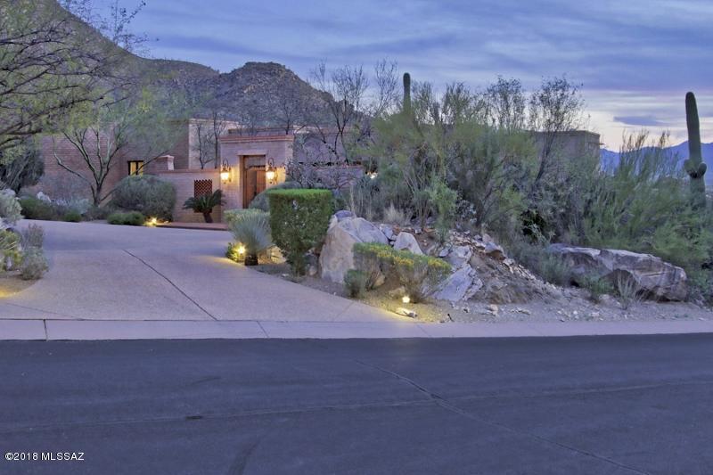 4519 W Cush Canyon Loop Marana, AZ 85658