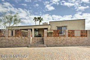 Property for sale at 4620 E Coachlight Lane, Tucson,  AZ 85718
