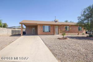 Property for sale at 1822 W Oak View Lane, Tucson,  AZ 85746