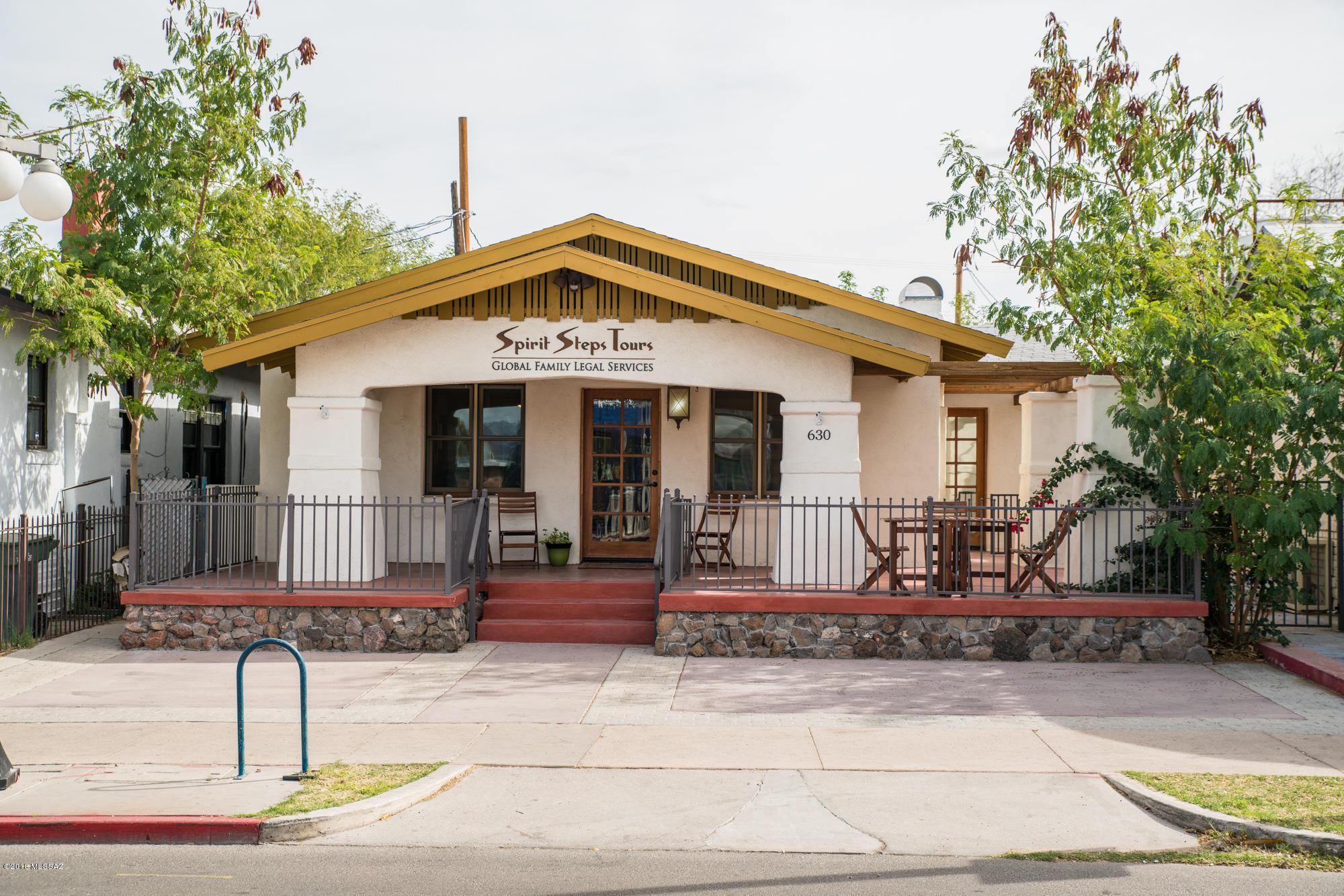 Photo of 630 N 4Th Avenue, Tucson, AZ 85705
