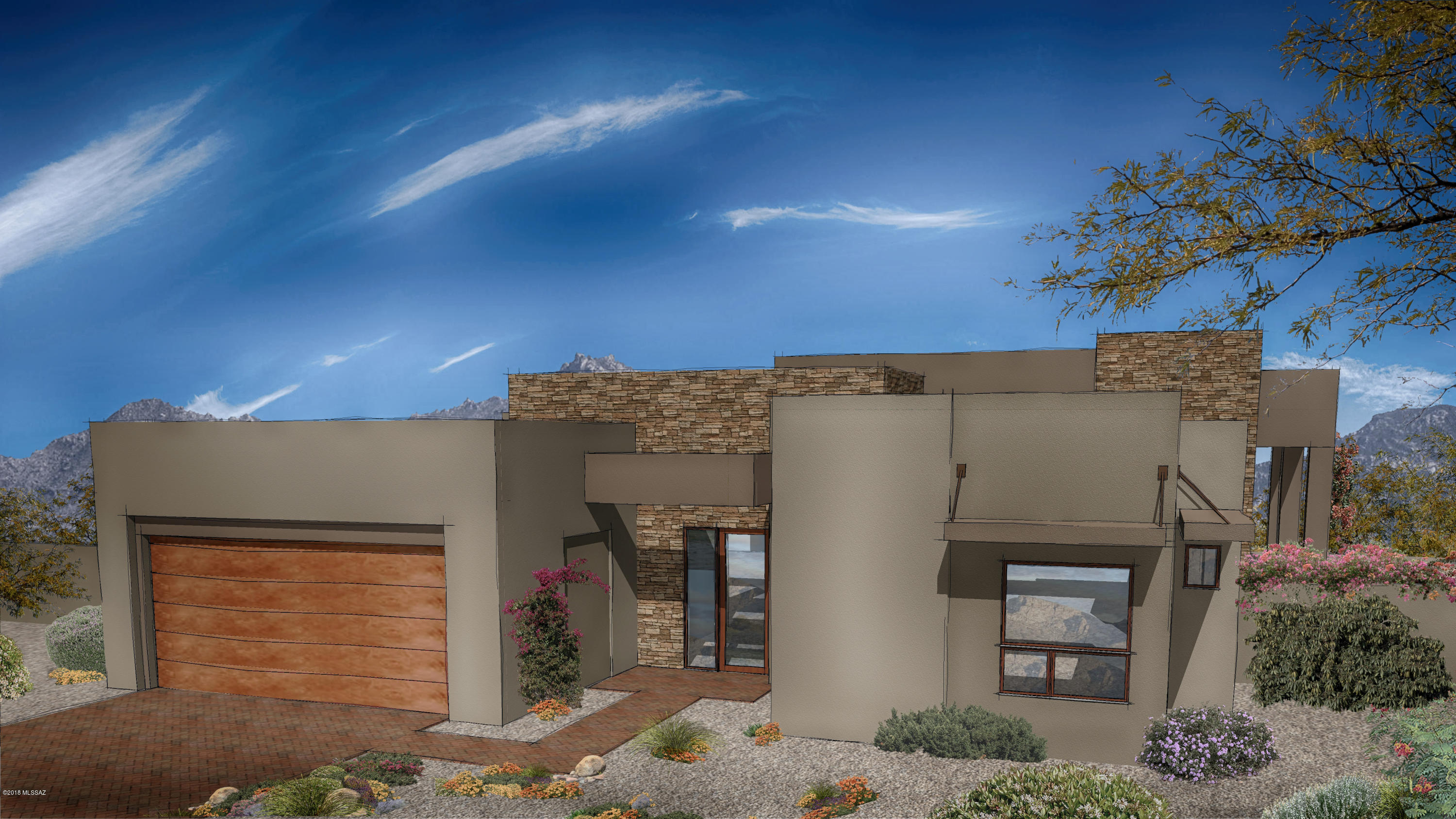 Photo of 14170 N Rock Haven Place N, Oro Valley, AZ 85755