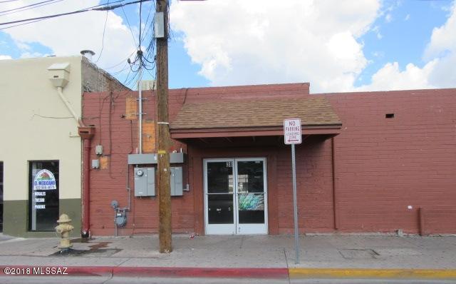 Photo of 39 N Terrace Avenue, Nogales, AZ 85621