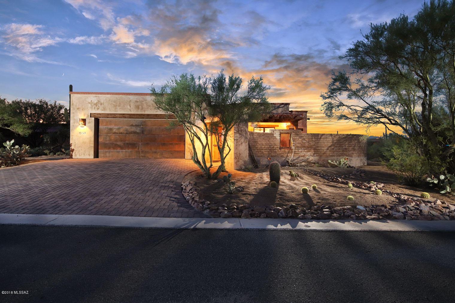 Photo of 4114 W Adobe Ranch Place, Marana, AZ 85658