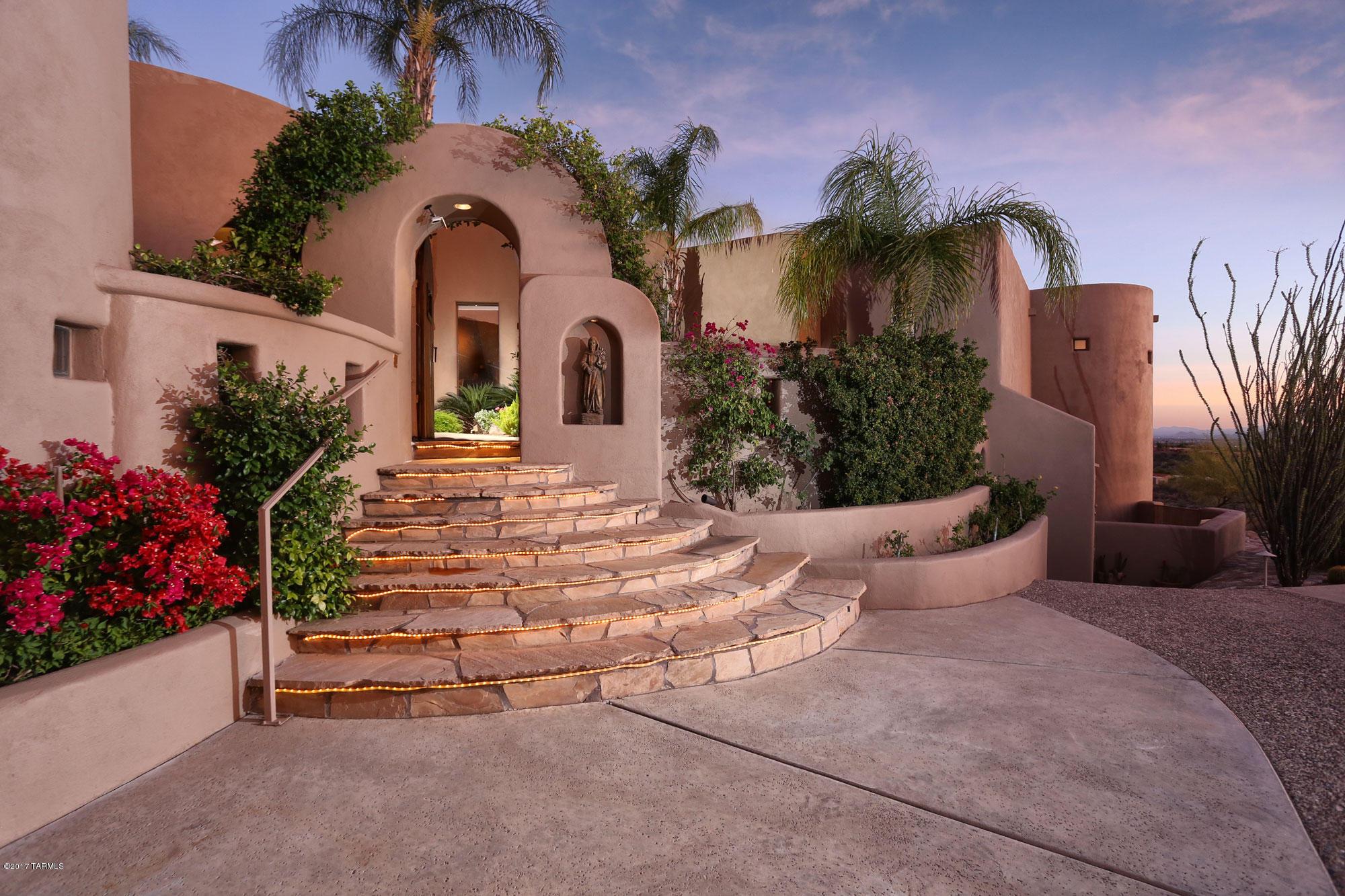 4360 N Painted Quail Drive Tucson, AZ 85750