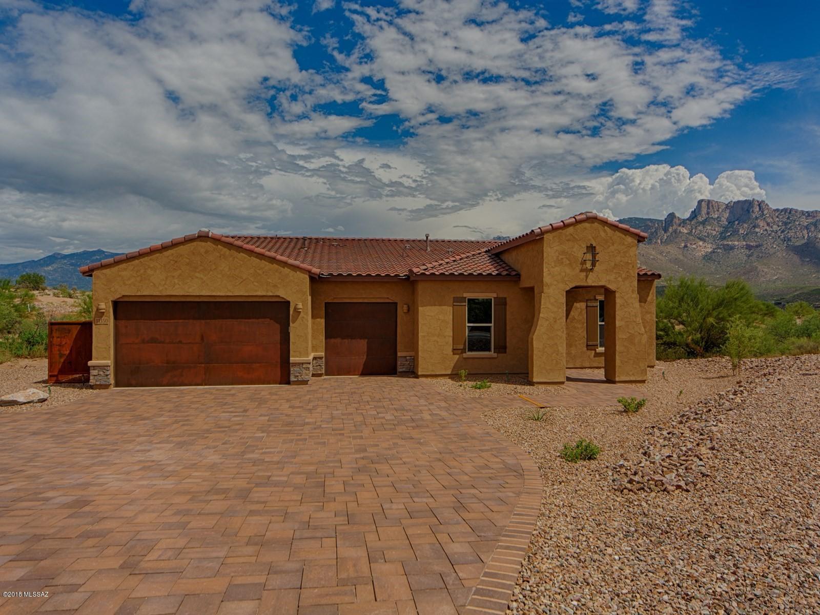 Photo of 11350 N RIDGEWAY VILLAGE Place, Oro Valley, AZ 85737