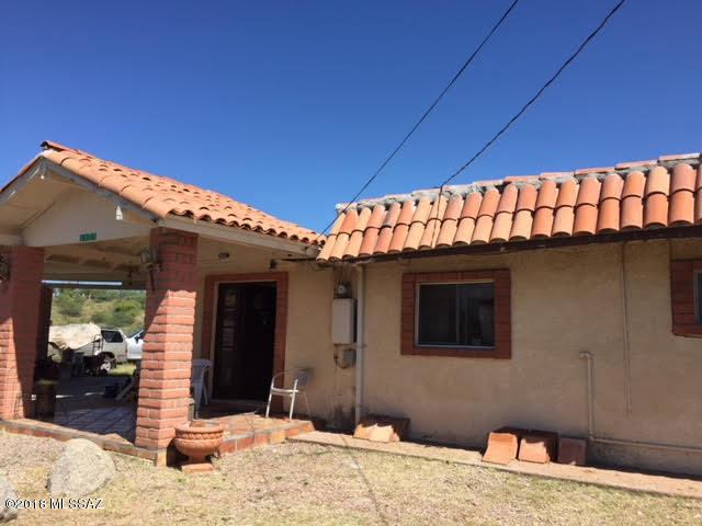 Photo of 1431 E Beatus Drive, Nogales, AZ 85621